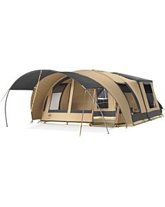 Cabanon Malawi 2.0 Royale Deluxe vouwwagen 2020